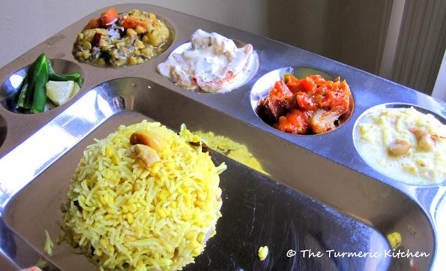 Ama odia thali mitha khechudi kanika a hearty vegetarian odia five years ago i wouldnt have ever imagined myself preparing a traditional odia thali thats mostly because i have always been the venturous kinds forumfinder Choice Image